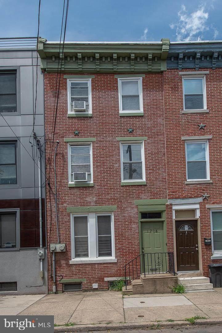 1208 Howard Street - Photo 1