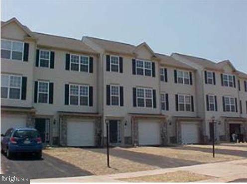 306 Mesa Lane, YORK, PA 17408 (#PAYK2002320) :: TeamPete Realty Services, Inc