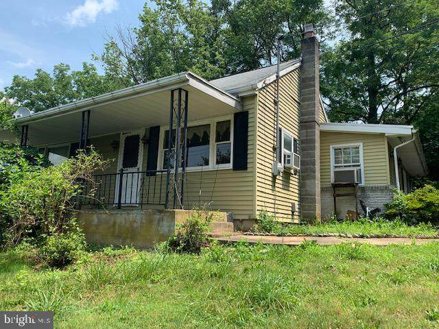 375 N Walnut Street, DALLASTOWN, PA 17313 (#PAYK2002354) :: TeamPete Realty Services, Inc