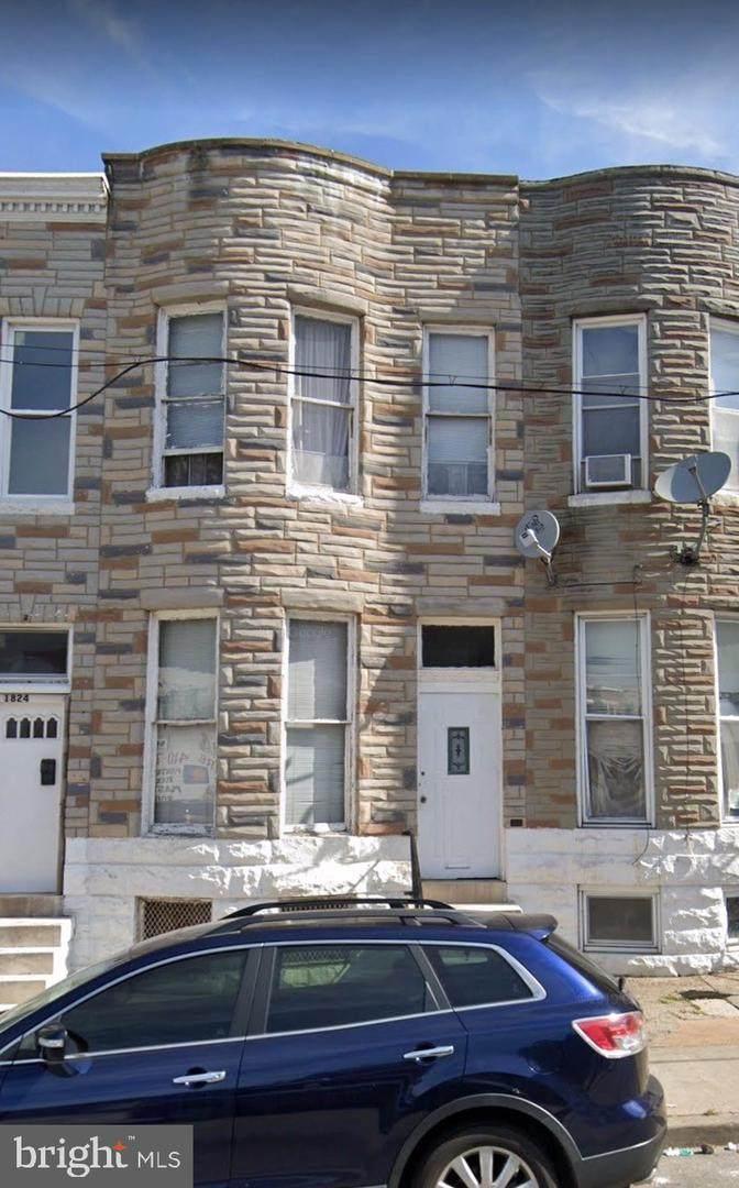 1822 Lafayette Avenue - Photo 1