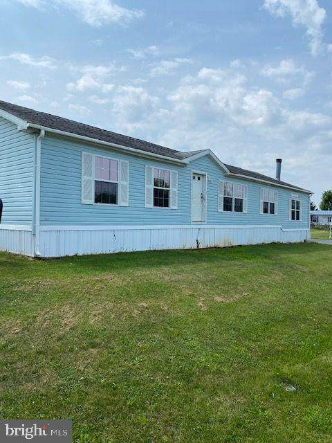 58 Tiffany Drive, SHIPPENSBURG, PA 17257 (#PAFL2000758) :: TeamPete Realty Services, Inc