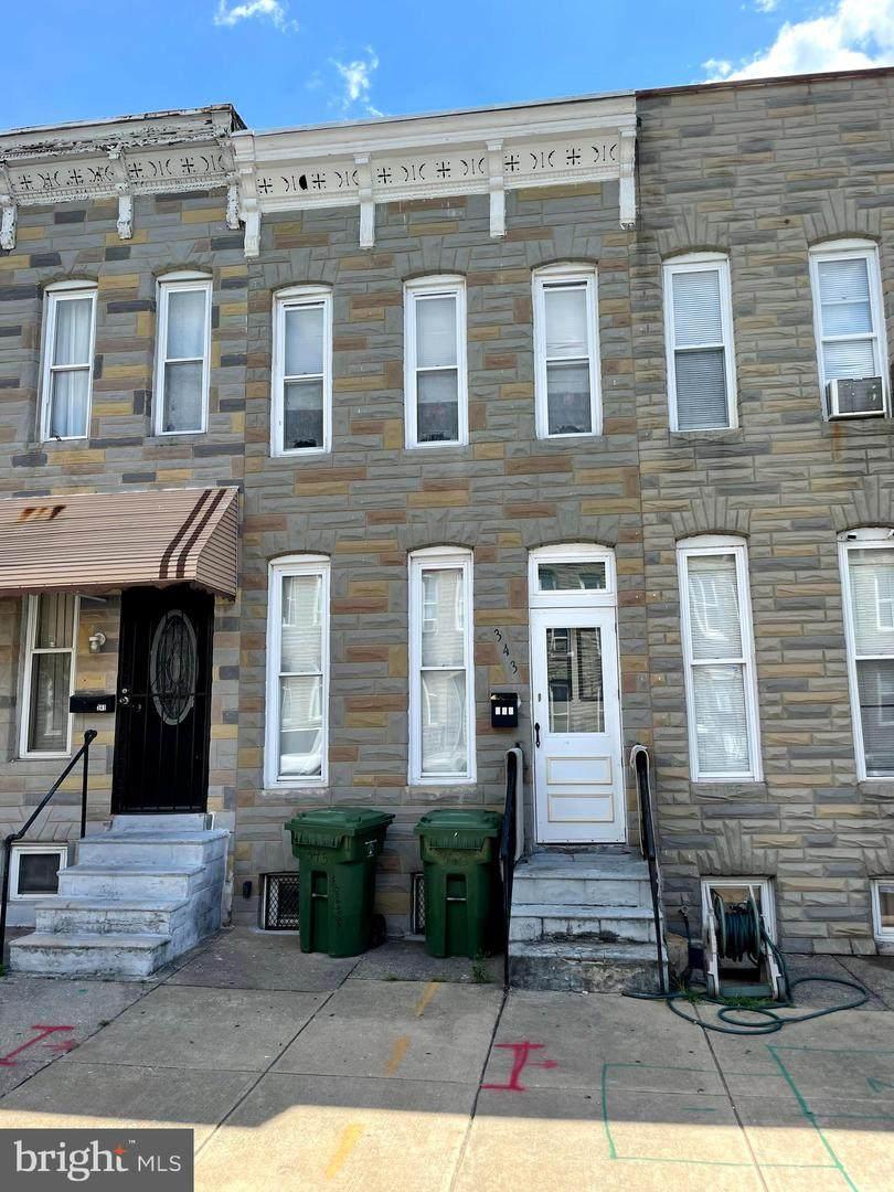 343 Woodyear Street - Photo 1