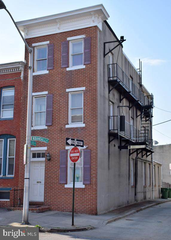 7 W Randall Street, BALTIMORE, MD 21230 (#MDBA2004540) :: Compass