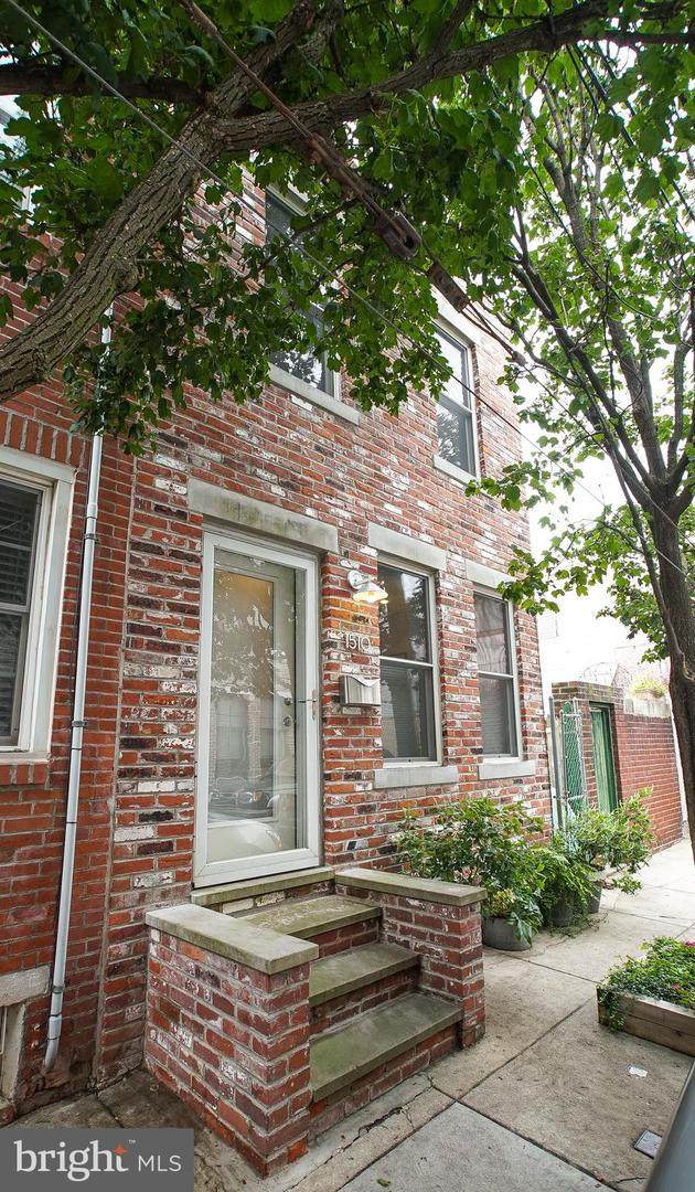 1510 S Camac Street, PHILADELPHIA, PA 19147 (#PAPH2010902) :: Charis Realty Group