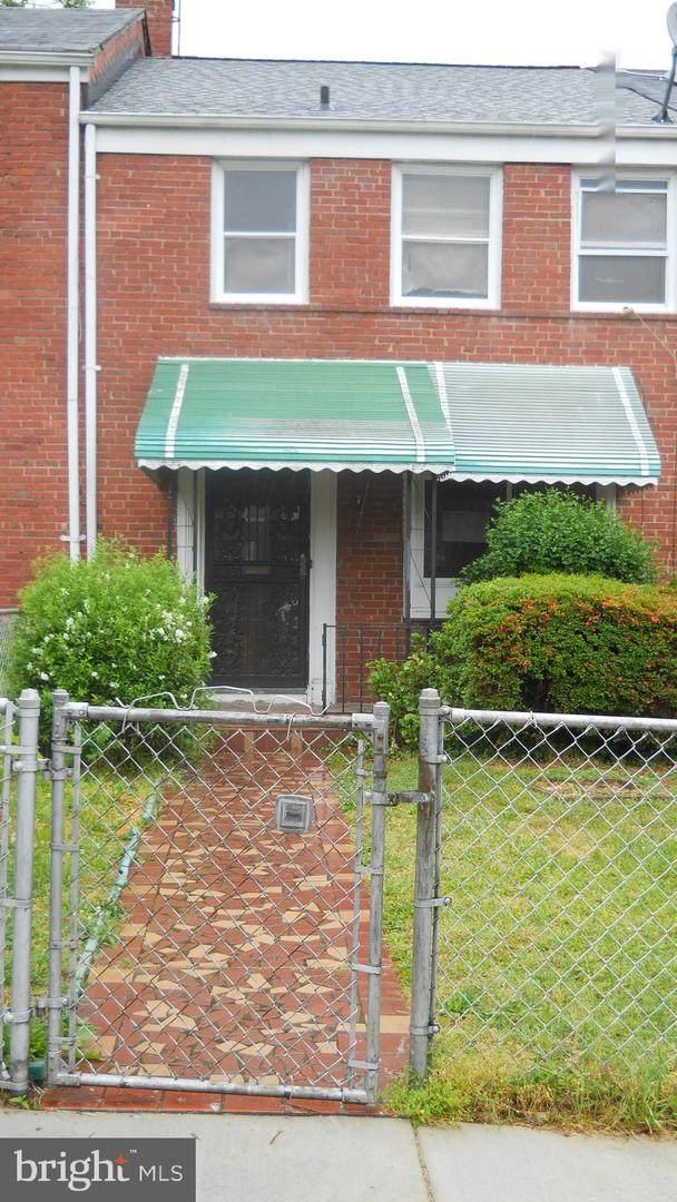 5621 Clearspring Road, BALTIMORE, MD 21212 (#MDBA2004568) :: Sunrise Home Sales Team of Mackintosh Inc Realtors