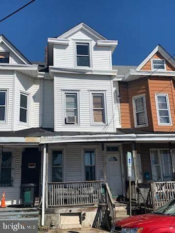 28 Sylvester Street, TRENTON, NJ 08638 (#NJME2002024) :: Hergenrother Realty Group