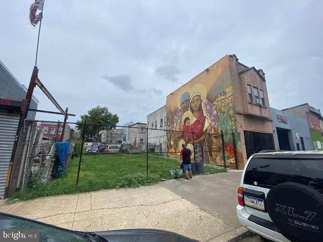 2534 N Front Street, PHILADELPHIA, PA 19133 (#PAPH2010938) :: Talbot Greenya Group