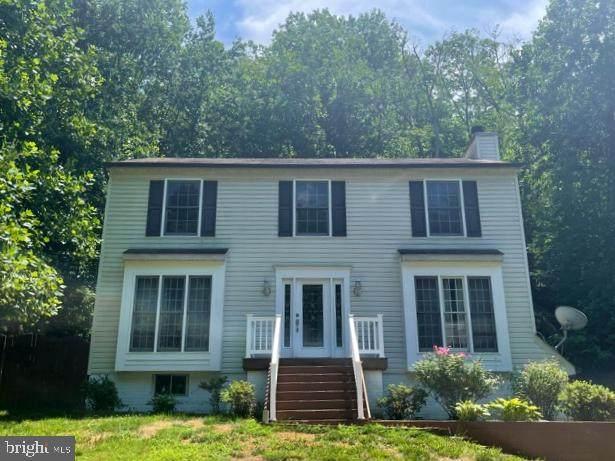 2456 Harpoon Drive, STAFFORD, VA 22554 (#VAST2001350) :: The Matt Lenza Real Estate Team