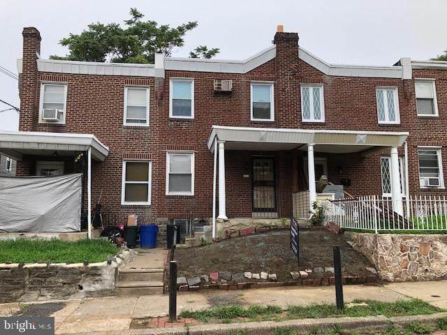 6216 N Palethorp Street, PHILADELPHIA, PA 19120 (#PAPH2011042) :: Century 21 Dale Realty Co