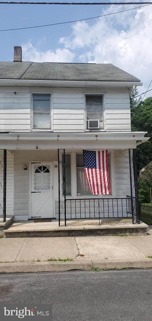 75 Washington Street, MIDDLEPORT, PA 17953 (#PASK2000488) :: Linda Dale Real Estate Experts