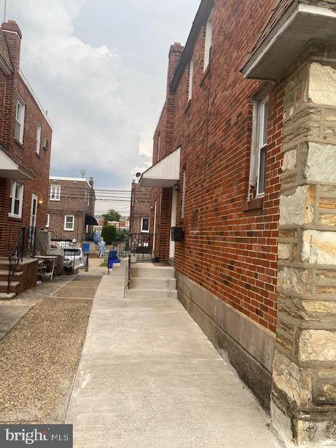 822 Brighton Street, PHILADELPHIA, PA 19111 (#PAPH2011098) :: Talbot Greenya Group