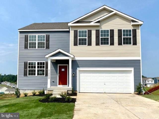 35503 Quail Meadow Lane, LOCUST GROVE, VA 22508 (#VAOR2000288) :: Better Homes Realty Signature Properties