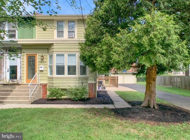 14034 Dana Avenue, PHILADELPHIA, PA 19116 (#PAPH2011134) :: Sunrise Home Sales Team of Mackintosh Inc Realtors