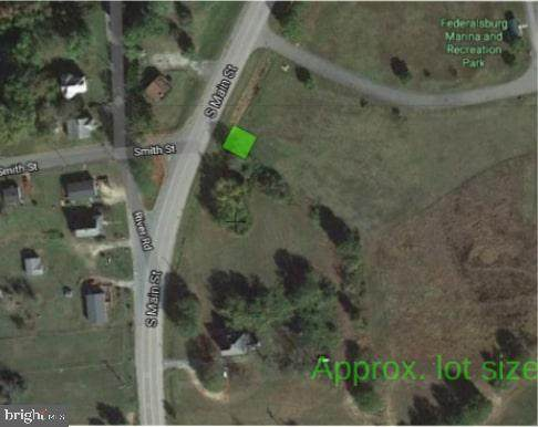 River Road, FEDERALSBURG, MD 21632 (#MDCM2000214) :: The Redux Group