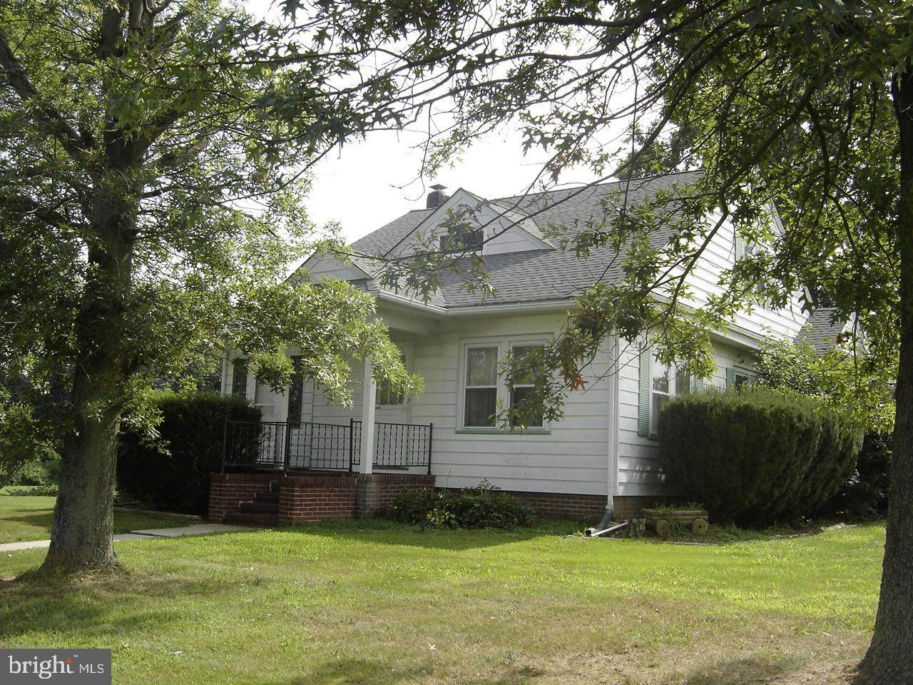 485 Old Cohansey Road - Photo 1