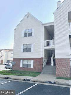 200 Dover Place #3, STAFFORD, VA 22556 (#VAST2001390) :: Debbie Dogrul Associates - Long and Foster Real Estate
