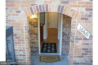 1667 Hayes Street #1, ARLINGTON, VA 22202 (#VAAR2002066) :: Arlington Realty, Inc.