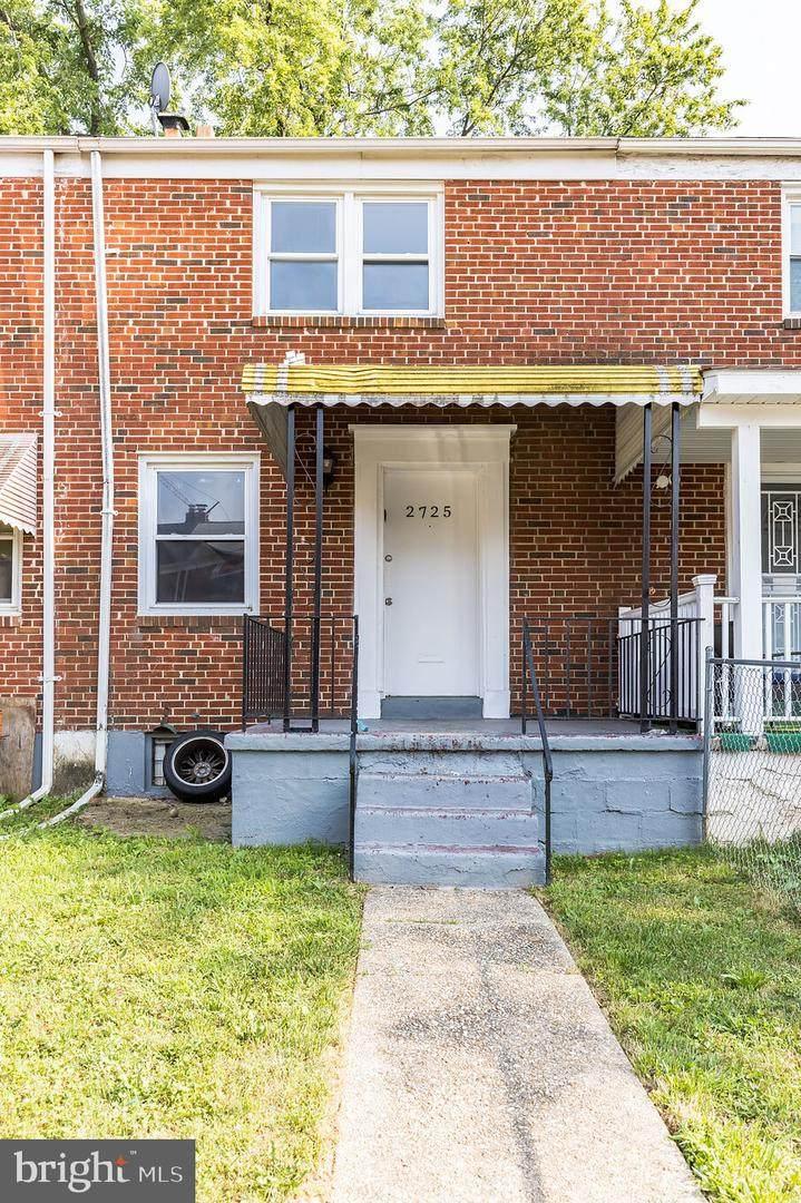 2725 Uhler Avenue - Photo 1