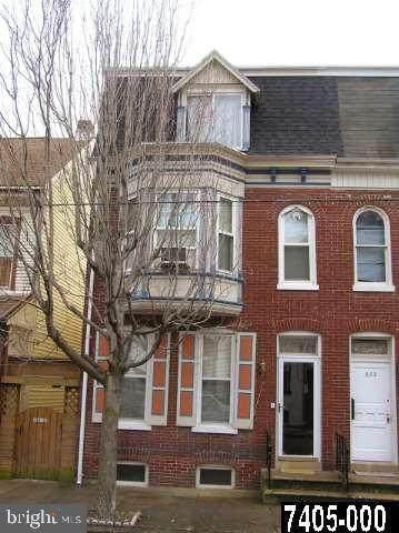 330 W North Street, YORK, PA 17401 (#PAYK2002490) :: Charis Realty Group