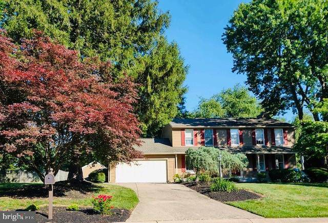 29 Huntington Place, BEL AIR, MD 21014 (#MDHR2001494) :: Peter Knapp Realty Group