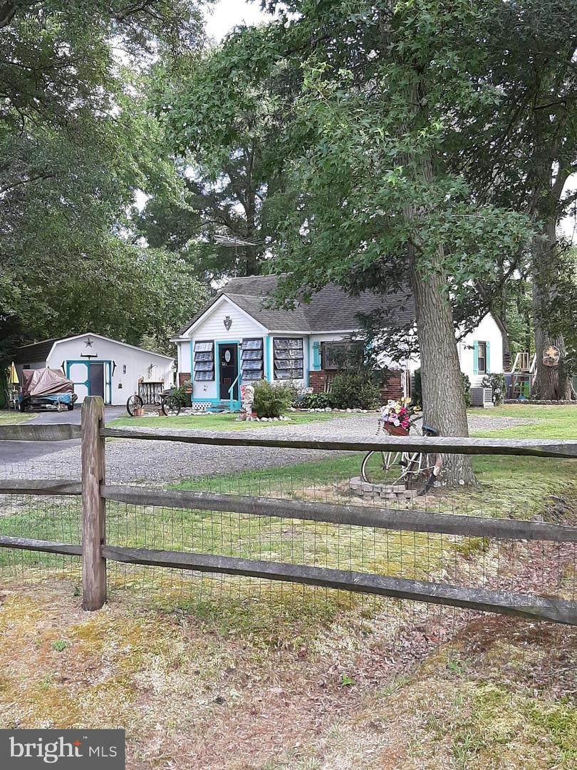 3795 Sandy Bend Road - Photo 1