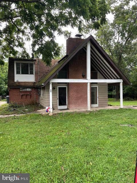 27 Valmont, HARPERS FERRY, WV 25425 (#WVJF2000428) :: Grace Perez Homes
