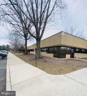 8 Quakerbridge Plz # E, HAMILTON TOWNSHIP, NJ 08619 (#NJME2002140) :: Holloway Real Estate Group