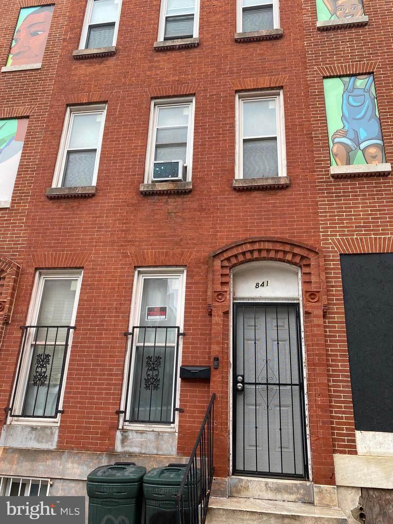 841 Harlem Avenue - Photo 1