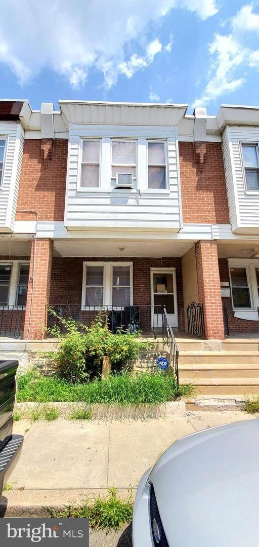 209 Furley Street, PHILADELPHIA, PA 19120 (#PAPH2011648) :: Sunrise Home Sales Team of Mackintosh Inc Realtors