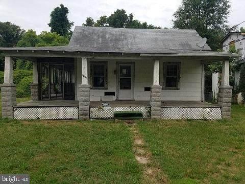 12123 Old Fort Road, FORT WASHINGTON, MD 20744 (#MDPG2004446) :: Cortesi Homes