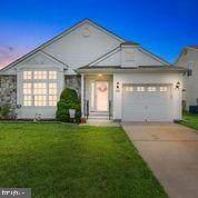 558 Riviera Drive, WILLIAMSTOWN, NJ 08094 (MLS #NJGL2001774) :: The Dekanski Home Selling Team