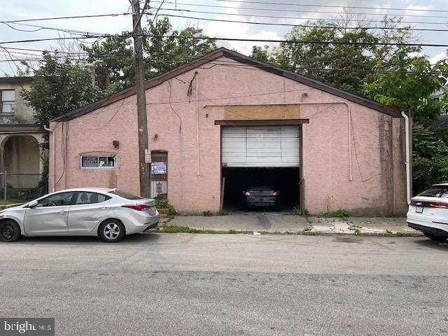 1006 Summit Street, DARBY, PA 19023 (#PADE2002860) :: The Matt Lenza Real Estate Team