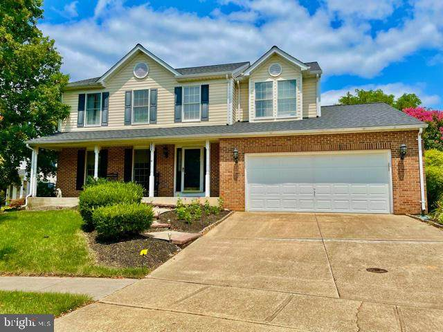 2304 Blue Plum Court, ODENTON, MD 21113 (#MDAA2003980) :: Pearson Smith Realty