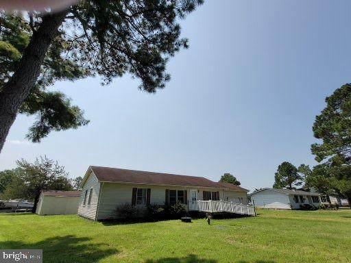 5195 Debra Road, CRISFIELD, MD 21817 (#MDSO2000184) :: McClain-Williamson Realty, LLC.