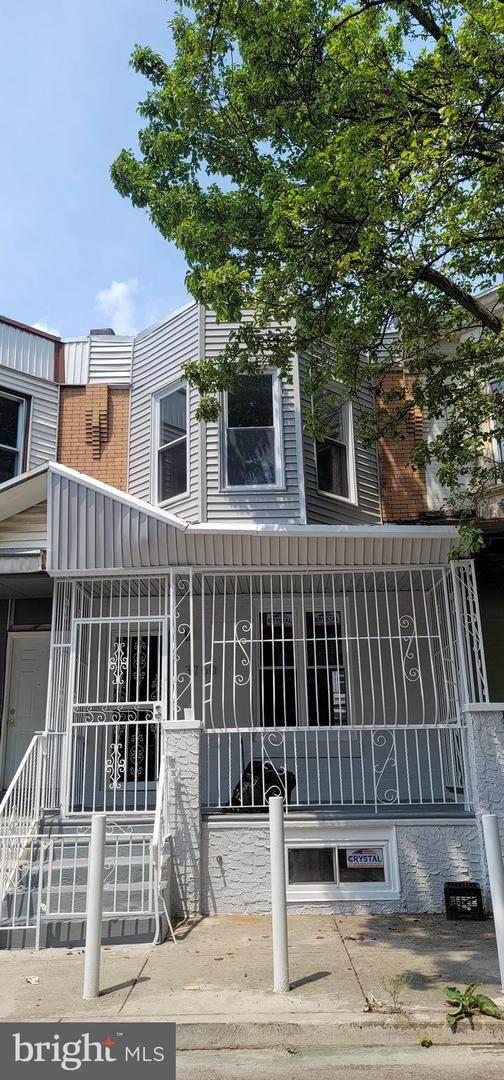 3750 N Franklin Street, PHILADELPHIA, PA 19140 (#PAPH2011844) :: Charis Realty Group