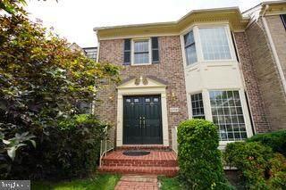 10708 Brewer House Road, ROCKVILLE, MD 20852 (#MDMC2006454) :: Crossman & Co. Real Estate