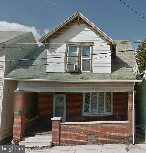 521 Broad Street, CHAMBERSBURG, PA 17201 (#PAFL2000858) :: The Licata Group / EXP Realty