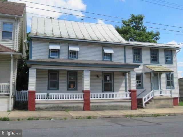 129 E Market Street, JONESTOWN, PA 17038 (#PALN2000642) :: Flinchbaugh & Associates