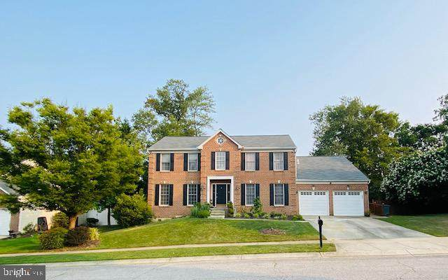 1103 Red Harvest Road, GAMBRILLS, MD 21054 (#MDAA2004122) :: Advance Realty Bel Air, Inc