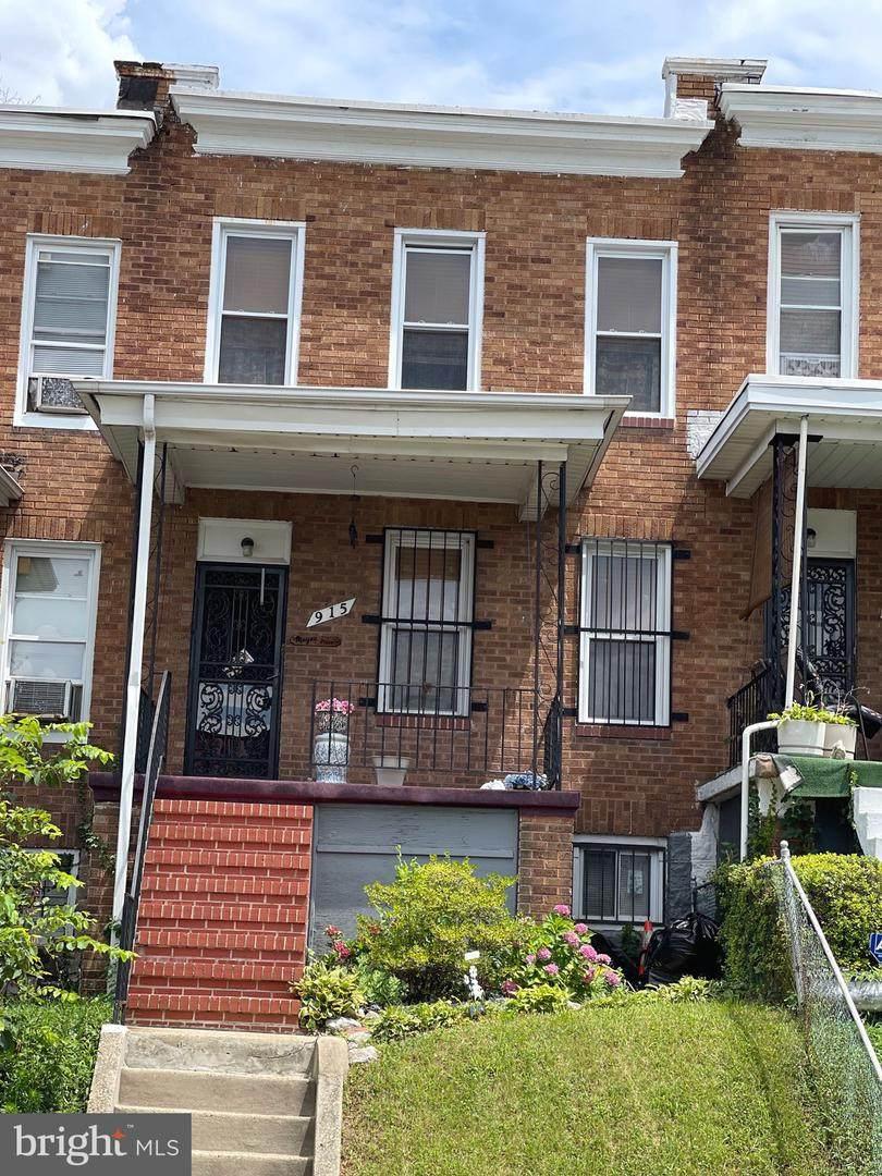 915 Rosedale Street - Photo 1