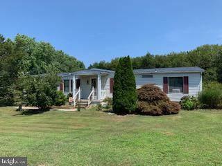 37 Meadow Creek Drive, CAPE MAY COURT HOUSE, NJ 08210 (MLS #NJCM2000102) :: The Dekanski Home Selling Team