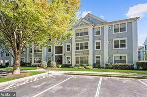 14101 Fall Acre Court 12-22, SILVER SPRING, MD 20906 (#MDMC2006560) :: The Vashist Group