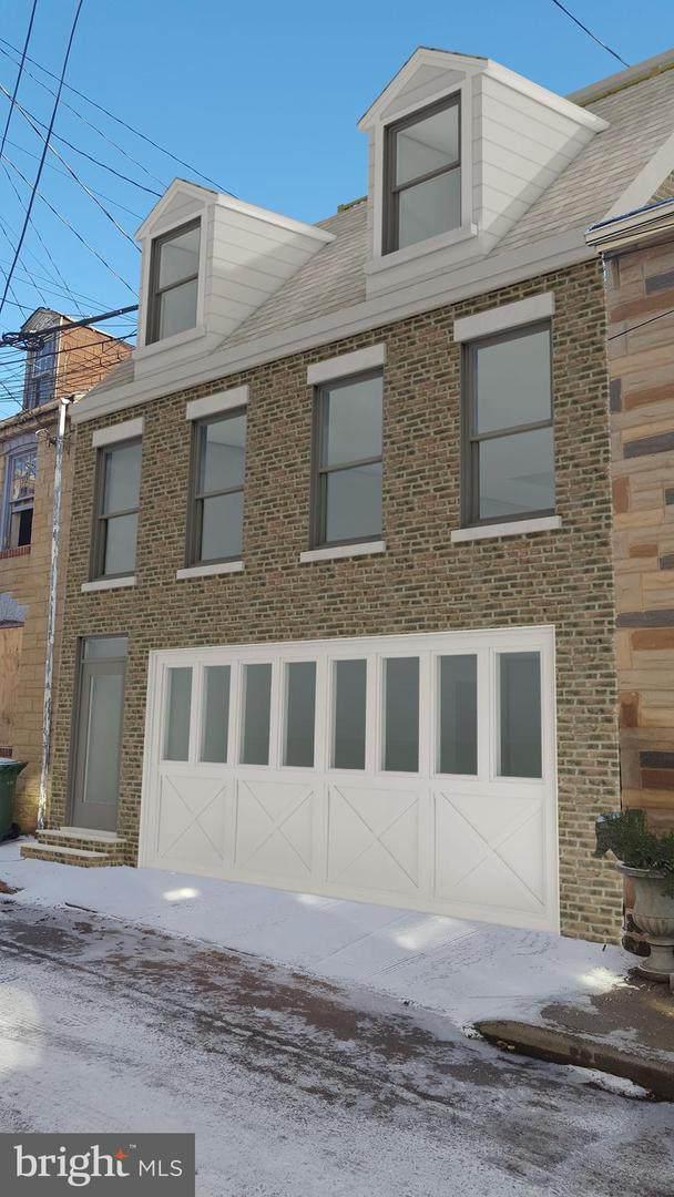 507 S Durham Street, BALTIMORE, MD 21231 (#MDBA2004988) :: Eng Garcia Properties, LLC