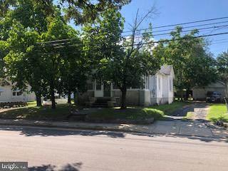 321 E Central Avenue, FEDERALSBURG, MD 21632 (#MDCM2000232) :: McClain-Williamson Realty, LLC.