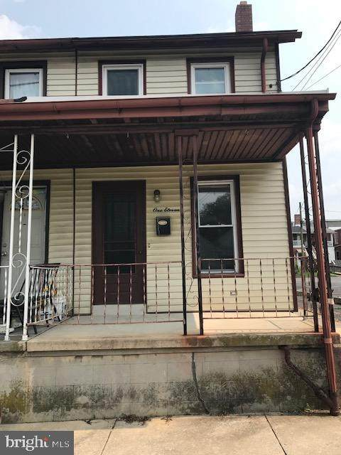 111 Cherry Street, EPHRATA, PA 17522 (#PALA2002234) :: Realty ONE Group Unlimited