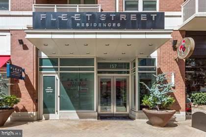 157 Fleet Street #906, OXON HILL, MD 20745 (#MDPG2004722) :: Shawn Little Team of Garceau Realty
