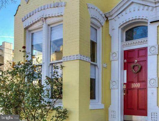 1000 Prince Street, ALEXANDRIA, VA 22314 (#VAAX2001658) :: Lee Tessier Team