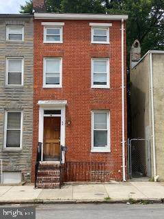 26 S Schroeder Street, BALTIMORE, MD 21223 (#MDBA2005124) :: Charis Realty Group