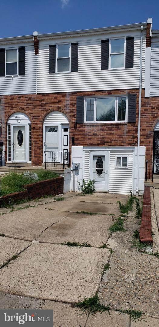 1703 Kennedy Street, PHILADELPHIA, PA 19124 (#PAPH2012406) :: The Matt Lenza Real Estate Team