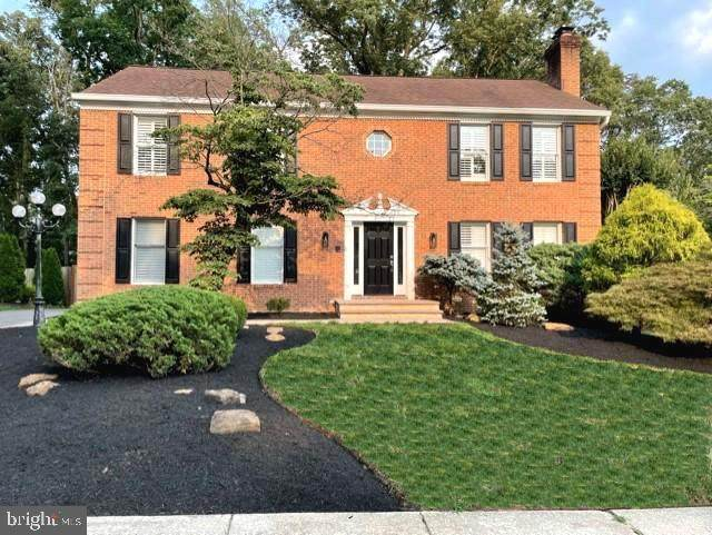 331 Lazywood Court, MILLERSVILLE, MD 21108 (#MDAA2004252) :: Network Realty Group
